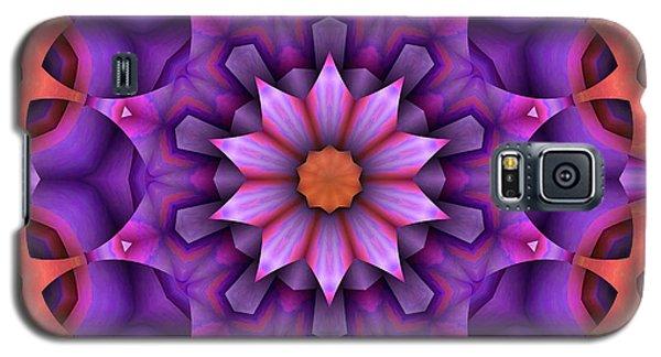 Natural Attributes 15 Square Galaxy S5 Case