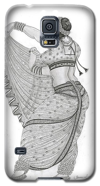 Dancer Galaxy S5 Case