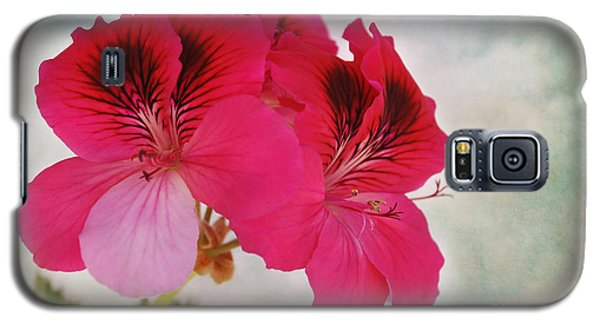 Natural Beauty Galaxy S5 Case