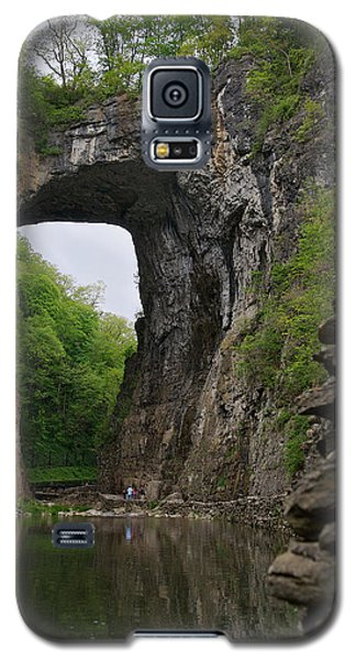 Natural Bridge Galaxy S5 Case