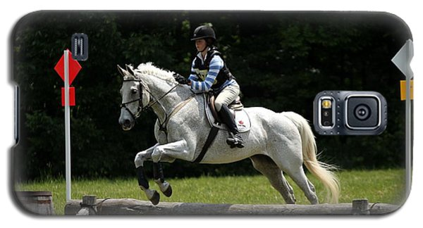 Natural Eventers Galaxy S5 Case