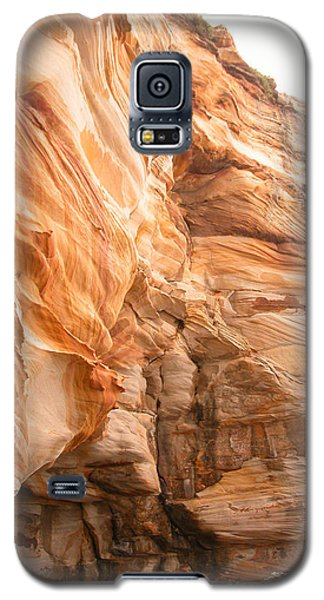 Natural Rock Galaxy S5 Case