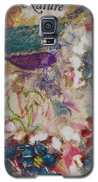 Nature 15 Galaxy S5 Case