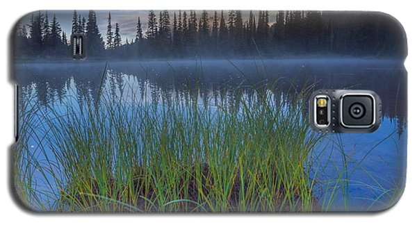 Nature Awakes Galaxy S5 Case