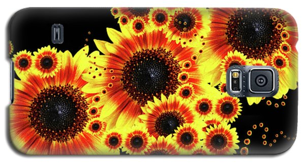Nature Hypnosis Galaxy S5 Case by Cathy  Beharriell