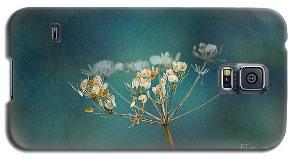 Nature Is Art Galaxy S5 Case
