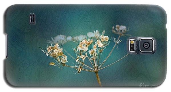 Nature Is Art Galaxy S5 Case by Liz  Alderdice