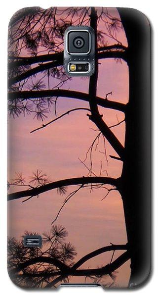 Nature Sunrise Galaxy S5 Case