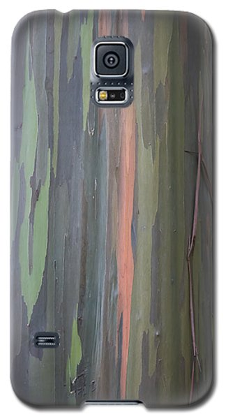 Natures Canvas Galaxy S5 Case
