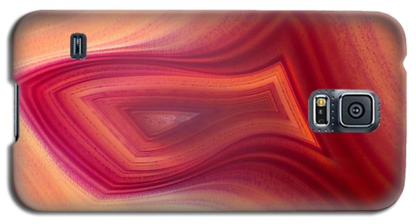 Nature's Design Galaxy S5 Case by David and Carol Kelly