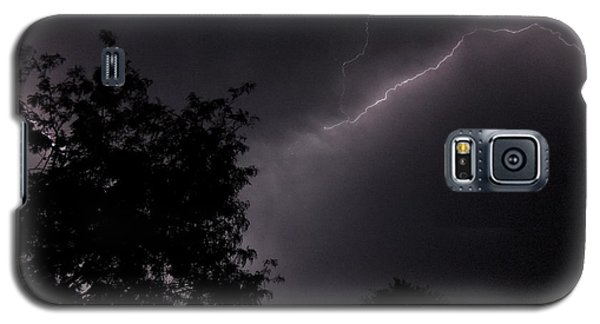 Nature's Fireworks Galaxy S5 Case by Teresa Schomig