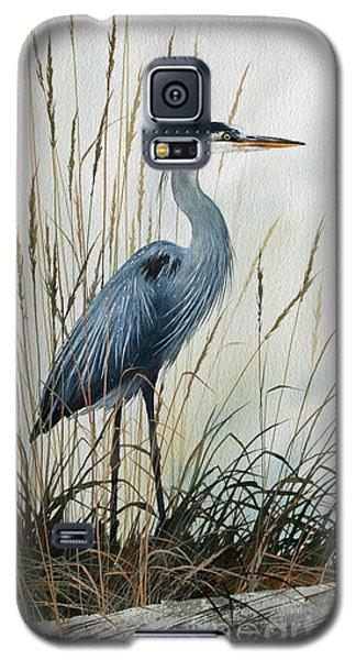 Natures Gentle Stillness Galaxy S5 Case