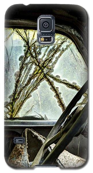 Nature's Lines Galaxy S5 Case