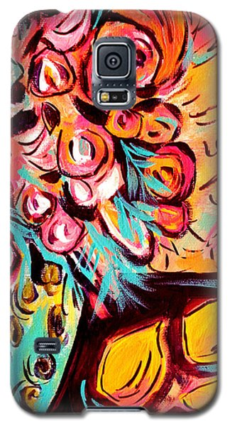 Nature's Paintbox Galaxy S5 Case