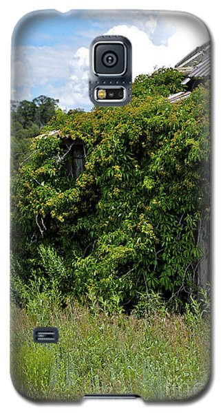 Natures Rescue Galaxy S5 Case by Gina Savage