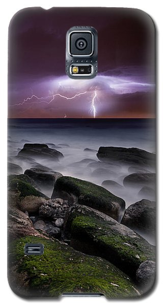 Nature's Splendor Galaxy S5 Case by Jorge Maia
