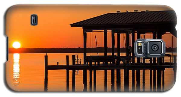 Natures Tranquility Galaxy S5 Case