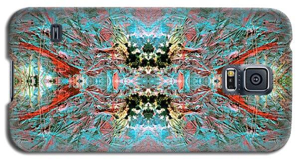 Crystallizing Energy Galaxy S5 Case