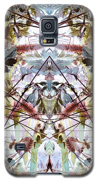 Galactic Nation Galaxy S5 Case