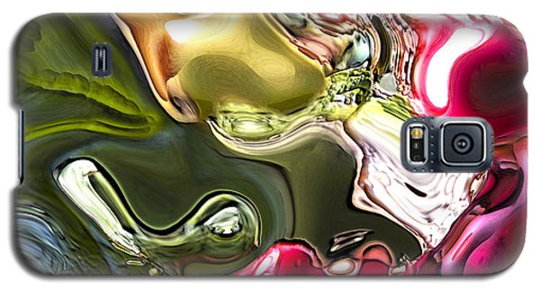 Naturescape Galaxy S5 Case