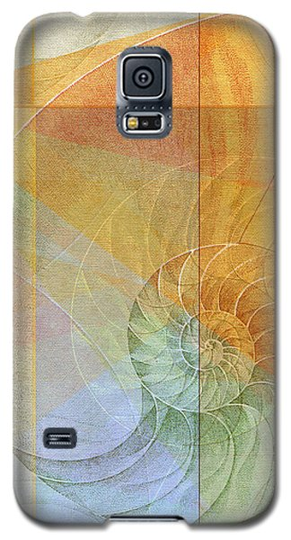 Nautilus Galaxy S5 Case