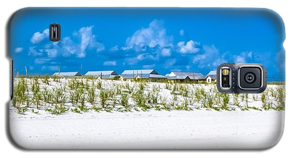 Navarre Beach Florida Galaxy S5 Case