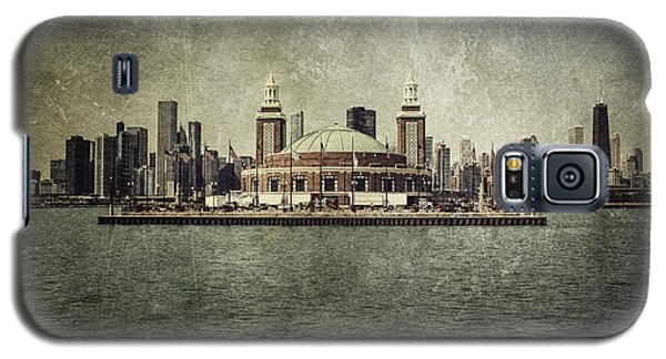 Navy Pier Galaxy S5 Case