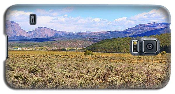 Near Chama New Mexico Galaxy S5 Case