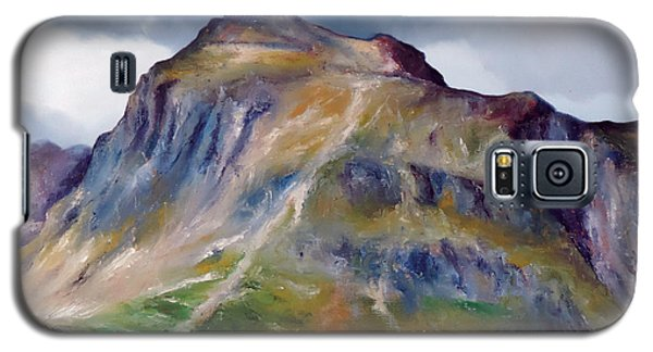 Near Hawkshead Lake District Galaxy S5 Case by Neil Kinsey Fagan