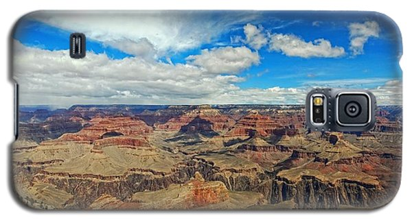 Near Perfect Day Galaxy S5 Case by Dave Files