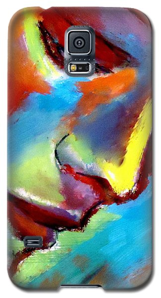 Near To The Heart Galaxy S5 Case