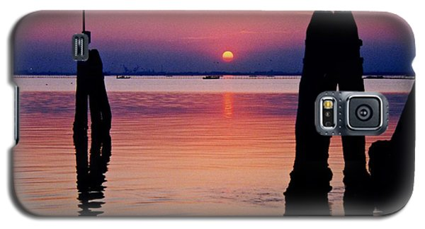 Near Venice Galaxy S5 Case