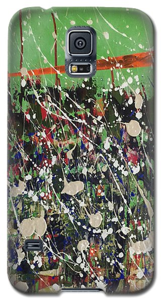 Near Vistas Galaxy S5 Case