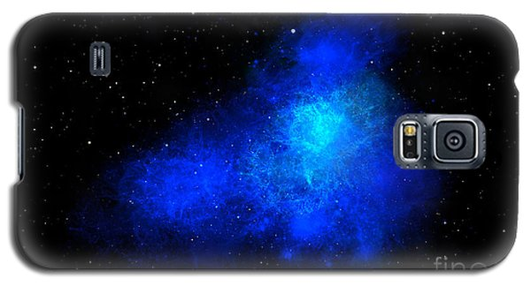 Nebula IIi Galaxy S5 Case