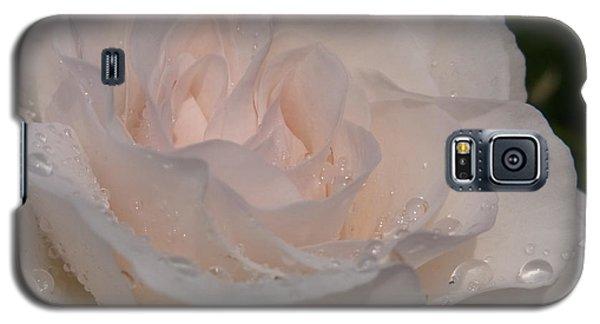 Galaxy S5 Case featuring the photograph Nectar Of Innocence by Agnieszka Ledwon