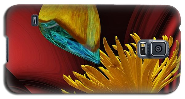 Nectar Of The Gods Galaxy S5 Case