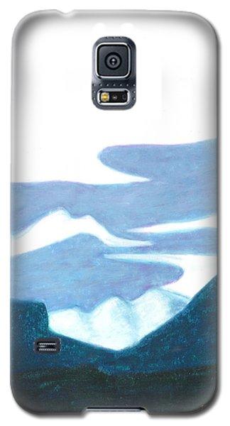 Nederland Afternoon Galaxy S5 Case