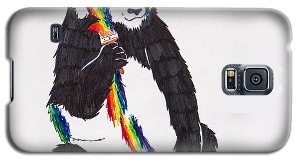 Needing A Little Color  Galaxy S5 Case