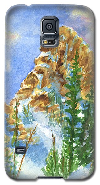 Needles Galaxy S5 Case