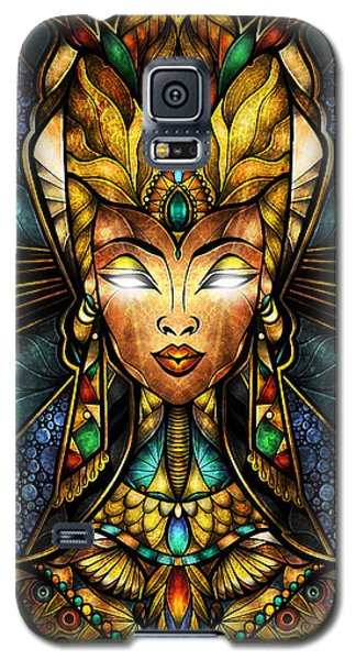Nefertiti Galaxy S5 Case