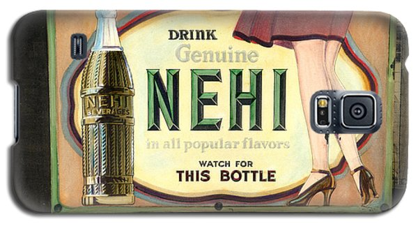Nehi Galaxy S5 Case