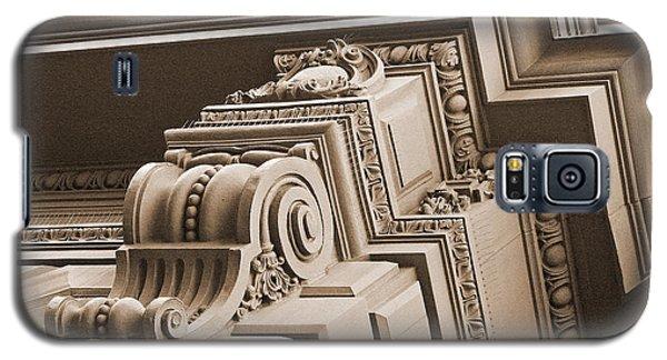 Neo-classical Architecture Galaxy S5 Case