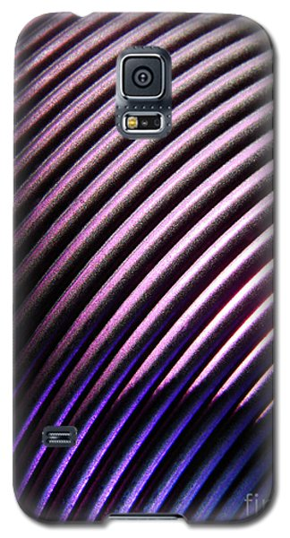 Neo Plum Galaxy S5 Case