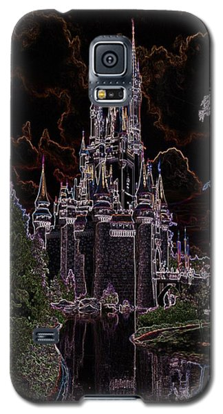 Neon Castle Galaxy S5 Case