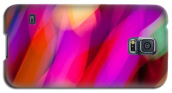 Neon Dance Galaxy S5 Case