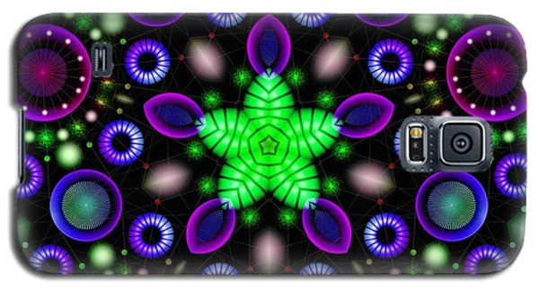 Neostar Galaxy S5 Case