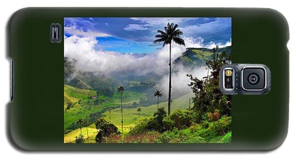 Nephilim Galaxy S5 Case