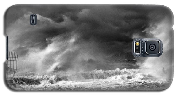 Neptune At His Best Galaxy S5 Case