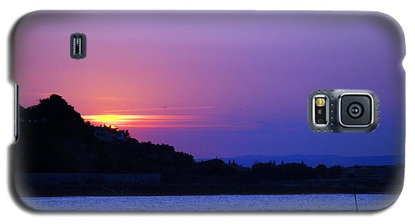 Nessebar Sunse  Galaxy S5 Case