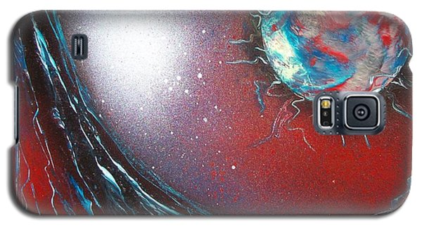Neutron Galaxy S5 Case
